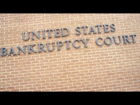 Yahoo U: What happens when a company goes bankrupt?