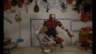 Кирк с братом играют в хоккей - Слишком крута для тебя
