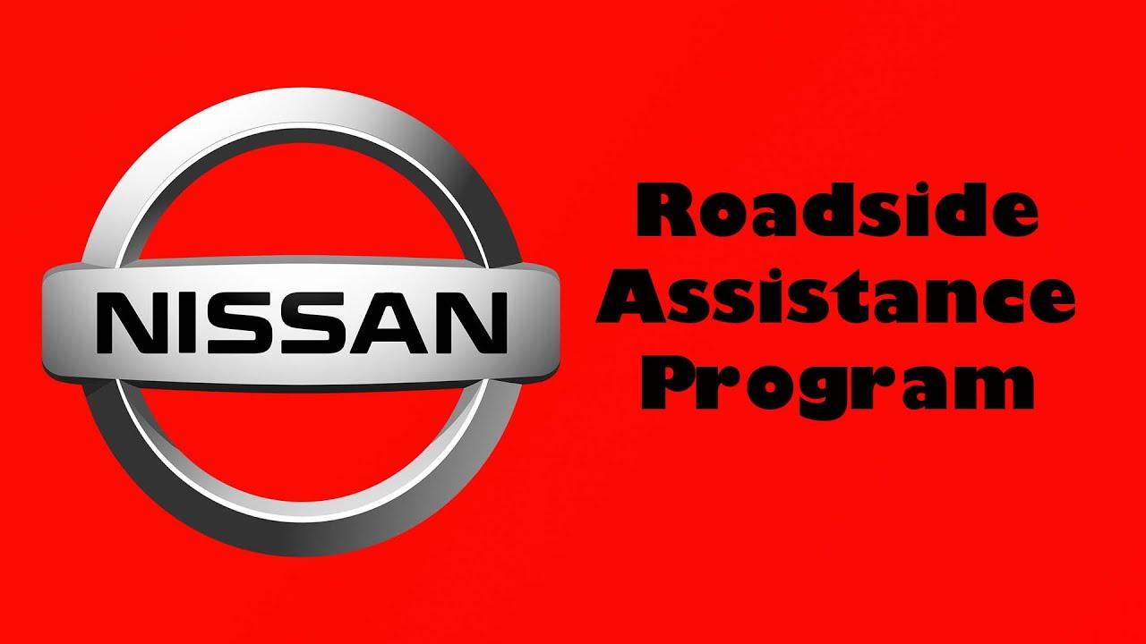 Delightful GREELEY NISSAN ROADSIDE ASSISTANCE PROGRAM   YouTube
