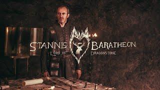 Adam Var Adam Gibi Racon Kesen Feat: Stannis Baratheon