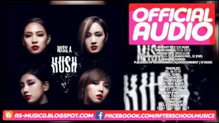 [MP3/DL]01. Miss A (미쓰에이) - Come On Over (놀러와) [Vol.2 Hush]