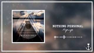 Nothing Personal - Misgivings