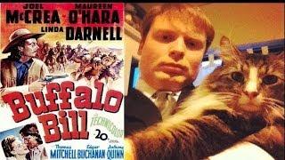 Buffalo Bill (1944) Movie Review