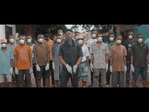 Rayvanny - Magufuli -Corona (Official Video)