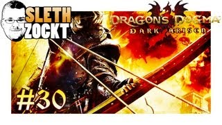 Lets Play Dragons Dogma - Dark Arisen #30 - Double Feature [LP/DE]