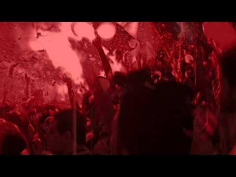 Trailer do filme Pulmão da Arquibancada
