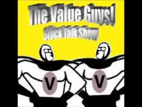 Value Guys 5-29-12 - How Safe is a Safe Investment Today?
