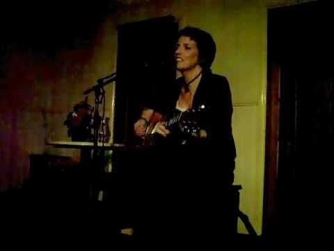 Angela Toohey 'live'