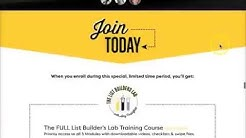 List Builder's Lab by Amy Porterfield - Should You Join?