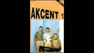 Akcent - Tabu Tibu (1991)