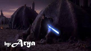 Star Wars Trailer 1-6 (HUN/DUB) HD