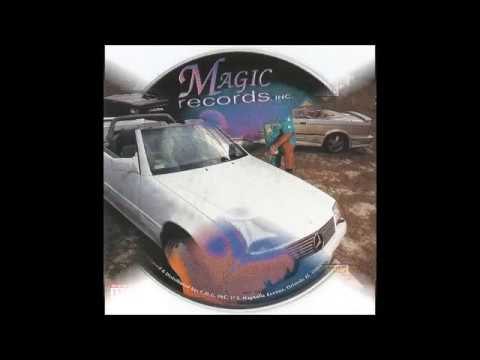 D.J. Magic Mike - This is how it should be done (Full album)