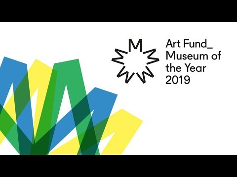 Art Fund launches Museum of the Year 2019
