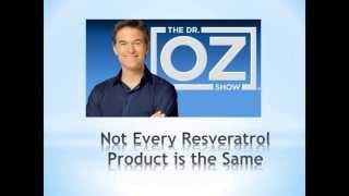 Resveratrol Reviews - Watch This Resveratrol Review Before You Buy Resveratrol