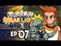 Pokemon Solar Light Lunar Dark Part 7 THUNDEROME Pokemon Fan Game Gameplay Walkthrough mp3
