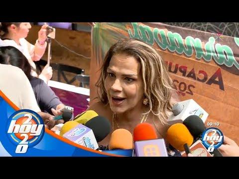 ¡Niurka defiende a Irina Baeva de los ataques de Laura Bozzo! | Hoy