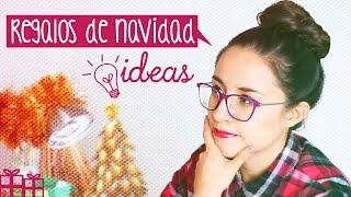 13 Ideas para regalar en navidad: Crafty + Compras ✎ Craftingeek