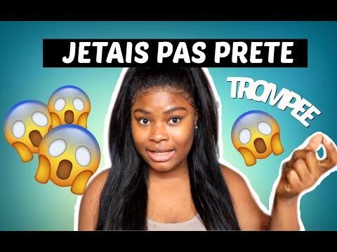 STORYTIME : IL M'A TROMPÉE!! ET JE SUIS RESTÉE !!