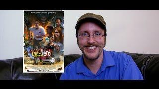Doug Reviews AVGN the Movie