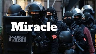 The Score Miracle Police Tribute