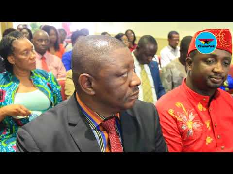 Prof. Felix Asante's full speech at launch of State of Ghanaian Economy report 2016