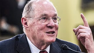 Anthony Kennedy Just Ruined the SCOTUS For A Generation thumbnail