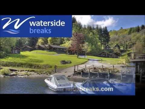 Waterside Breaks - Holiday Cottages & Lodges by Water