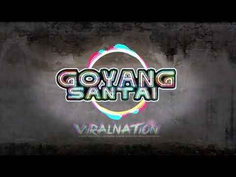 Goyang Santai - Track 08 [DS - KITA ADA BANYAK DUIT]