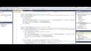 Accéder à une base de données MS-ACCESS avec ADO LINQ to SQL.