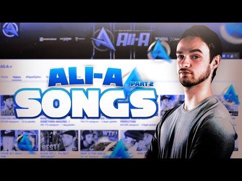 AliA Songs Part 2