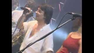 Memphis la blusera - Moscato, pizza y fainá (DVD Luna Park 25) YouTube Videos