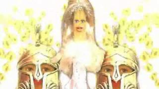 Annoying Orange: Lady Pasta [SPEEDED UP!]