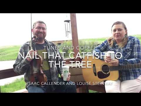 FTC #147 Nail That Catfish To The Tree