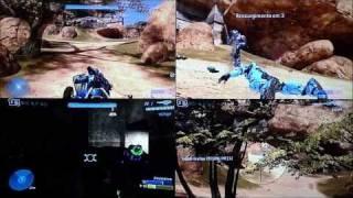 Halo 3 (Pt-Br) - Parte 2 (Multiplayer) - Xbox 360 - CJBr