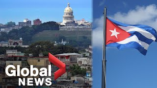 """Canadian embassy staff warned to stay silent on """"Havana Syndrome"""""""