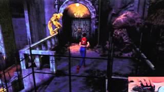 Bonus Speed Game: Resident Evil Code veronica X à une main !