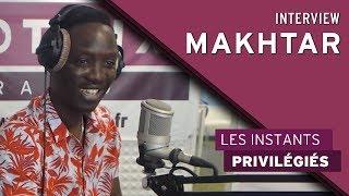 Makhtar Interview Hotmixradio (Single Blah Blah)