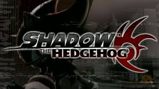 Shadow the Hedgehog [60FPS] Quick Play (Sonic Month)