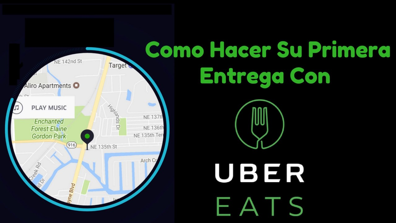 how to add paypal to uber eats