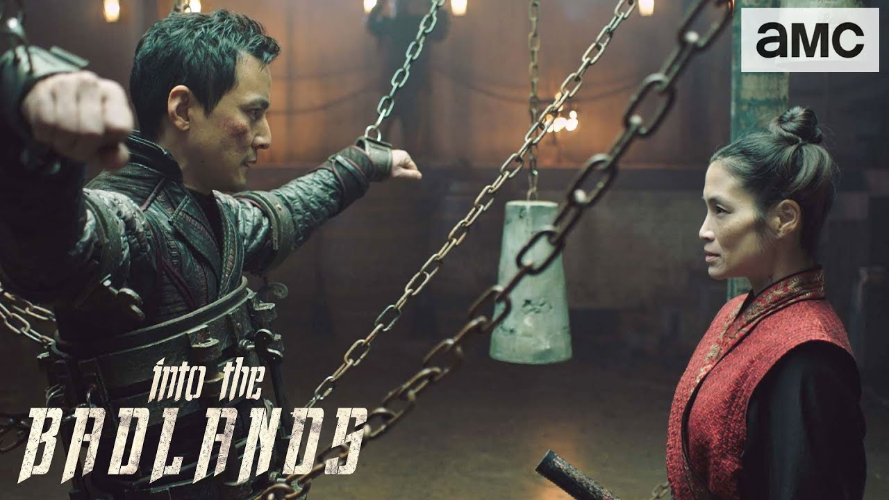 Download 'Breaking Free' Talked About Scene Ep. 313 | Into the Badlands