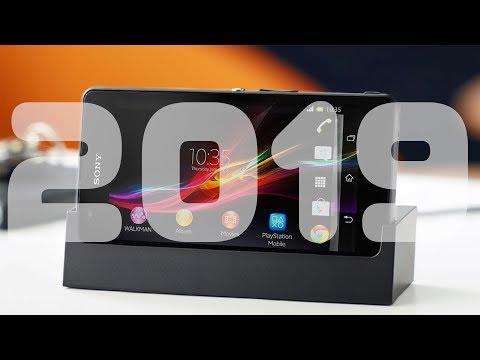 Sony Xperia Z - АКТУАЛЬНО?(нет) | Из 2013 в 2019