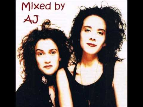 Wendy & Lisa Are you my baby MIX