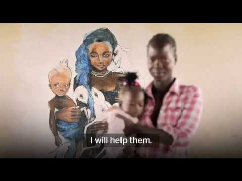 Viola's Story   East Africa Hunger Crisis 2017