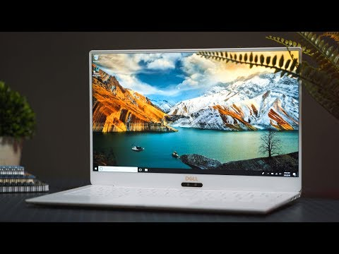 The New Dell XPS 13 (2018) Review: Still the Best?