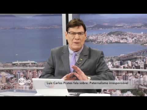 Luiz Carlos Prates comenta sobre a Reforma da Previdência