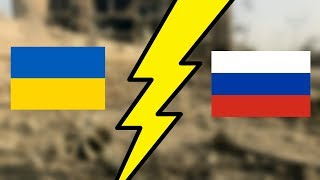 UKRAINE VS RUSSIE ! (Geopolitical Simulator 4 FR S09) #30