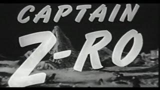 TSE Riff Theater: Captain Z-Ro, Episode 1