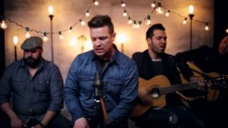 Unspoken - Call It Grace (Acoustic Performance)