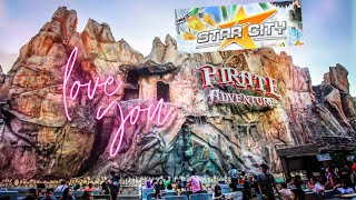 [TribalEngel HD] Star City Pirate Adventure Rides 2012
