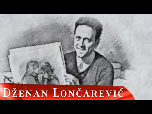 Dženan Lončarević - Čuvam tvoja krila Anđele